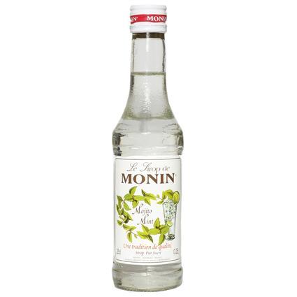 Mojito Mint Syrup - Monin
