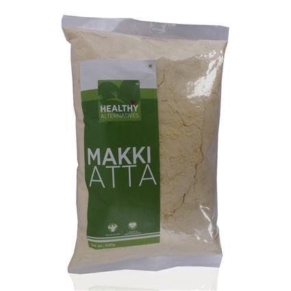 Makki Flour - Get Natures Best