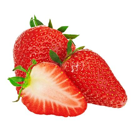 Strawberry  -  Box