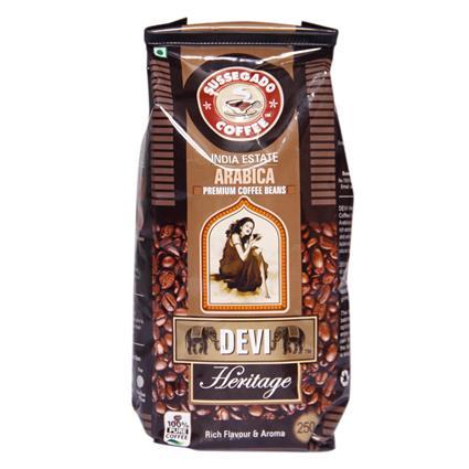 Arabica Coffee Beans - Devi