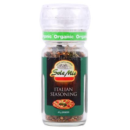 Italian Seasoning - Sole Mio