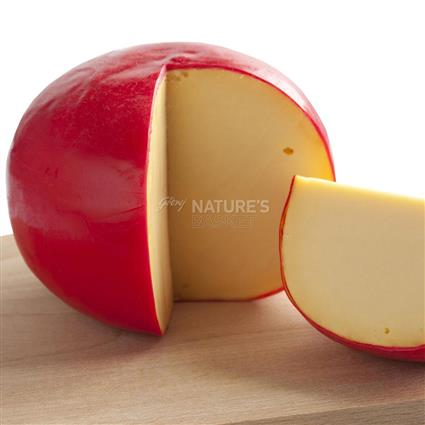Edam Cheese - Holland Star
