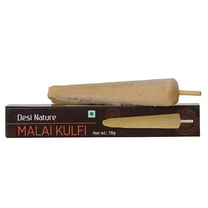 Stick Kulfi - Desi Nature
