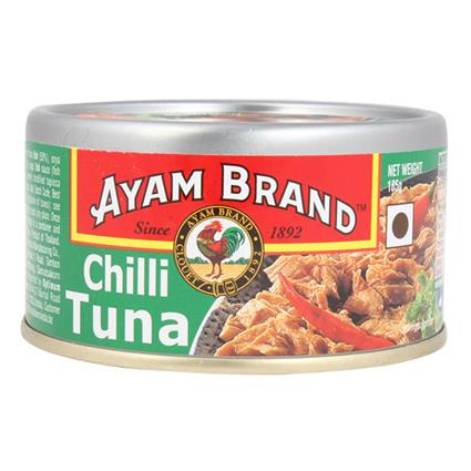 AYAM TUNA CHILLI 185G