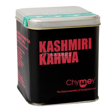 Kashmiri Kahwa Tea - Chymey