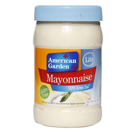 Mayonnaise Lite - American Garden