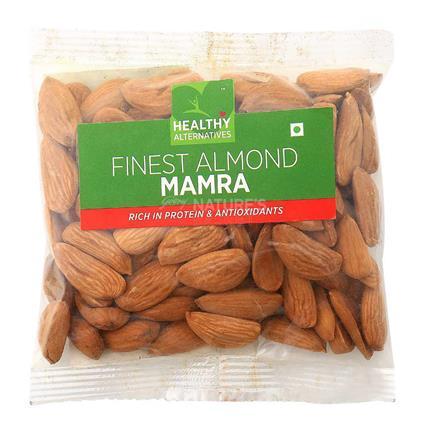 Mamra Almond - Healthy Alternatives