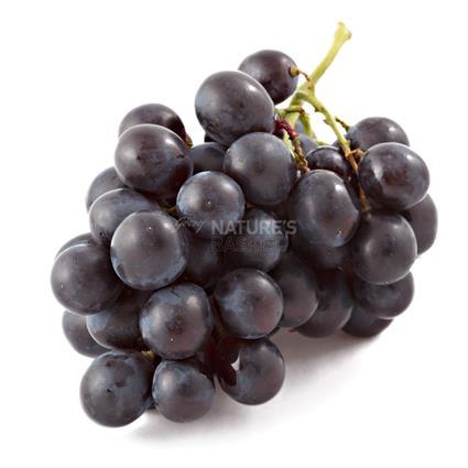 Grapes Black  -  Indian