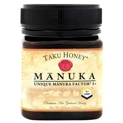 Manuka Honey - Honeyland