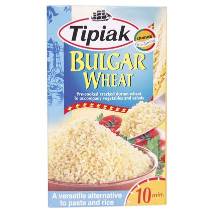 Bulgur Wheat - Tipiak