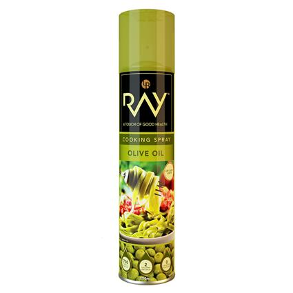 Ray Cooking Spray Olive - Ray