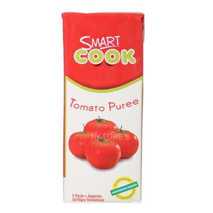 Tomato Puree - Smart Cook