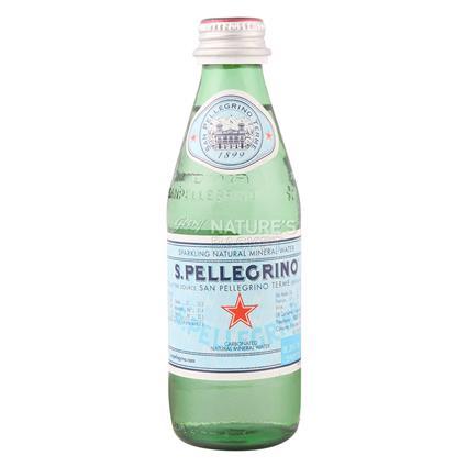 Sparkling Water - San Pellegrino