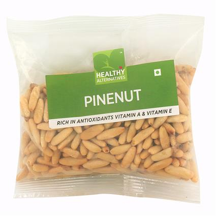 Pine Nuts - Get Natures Best