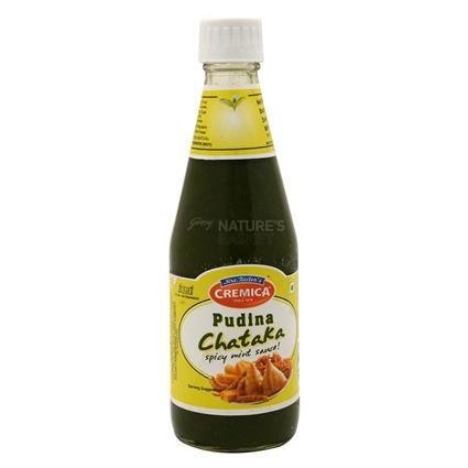 Pudina Chataka - Cremica