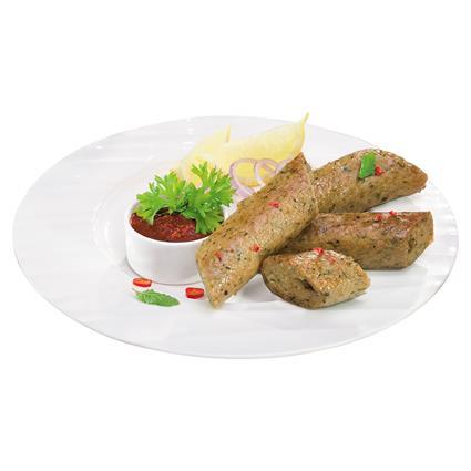 Chicken Seekh Kabab - Republic Of Chicken