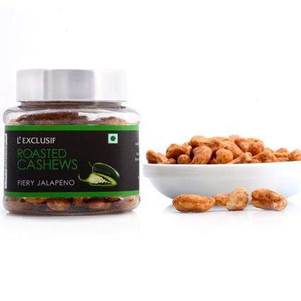 Jalapeno Cashew - L'exclusif
