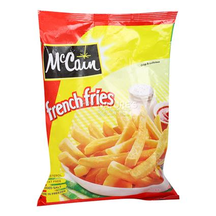 French Fries - Mccain
