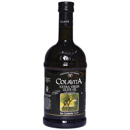 Extra Virgin Olive Oil - Cholesterol Free - Colavita