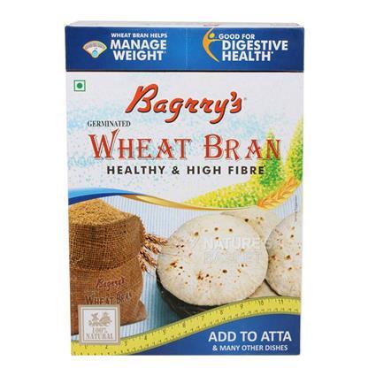 Wheat Bran - Bagrry's