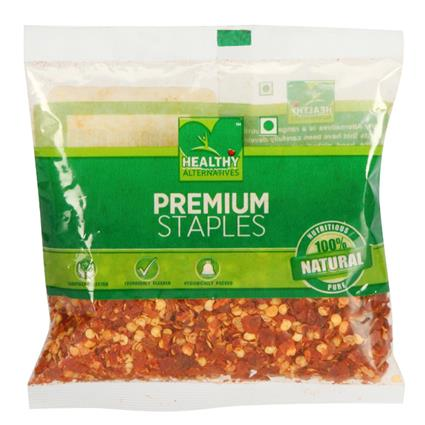Chilli Flakes - Get Natures Best