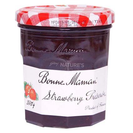 Strawberry Preserves - Bonne Maman