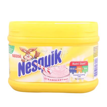 Nesquik Strawberry - Nestle