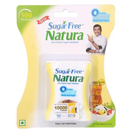 Natura -  500 Pellets - Sugar Free