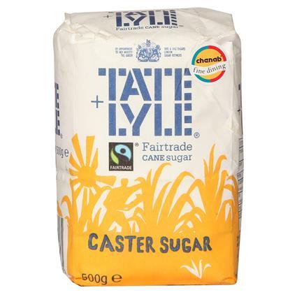 Caster Sugar - Tate Lyle