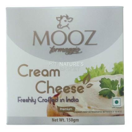 Cream  Cheese - Mooz