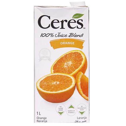 Orange Juice - Ceres