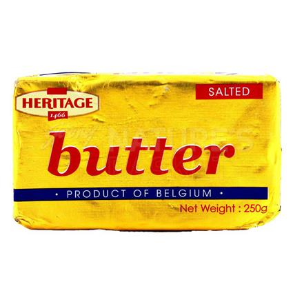 Butter Salted - Heritage