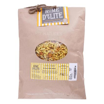 Roasted Bhel  -  Lokale Snax - Home Delite