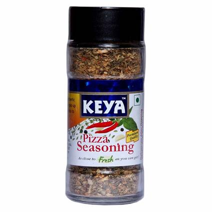 Pizza Seasoning - Keya