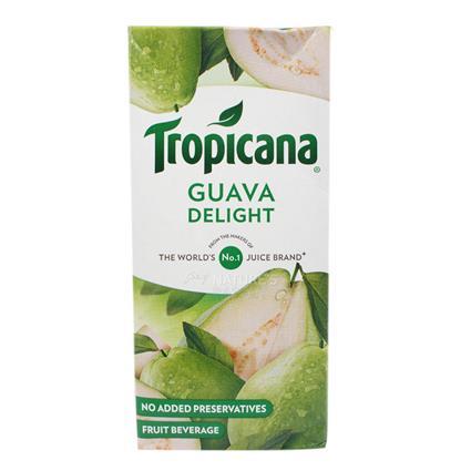Guava Juice - Tropicana