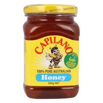 Honey - Capilano