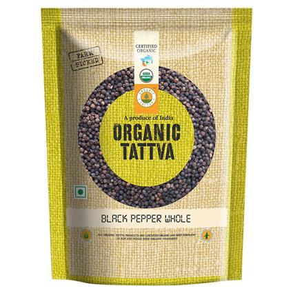 Black Pepper Natures Mace