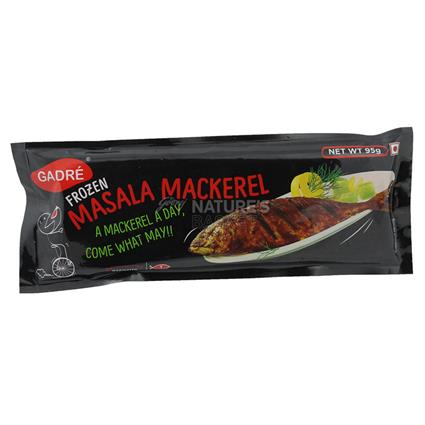JUS LIKE MASALA MACKEREL