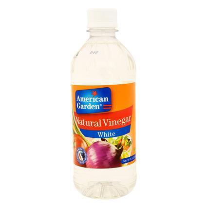 White Vinegar - American Garden