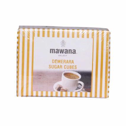 Demerara Sugar Cubes - Mawana