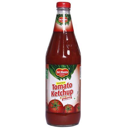Original Blend Tomato Ketchup - Del Monte
