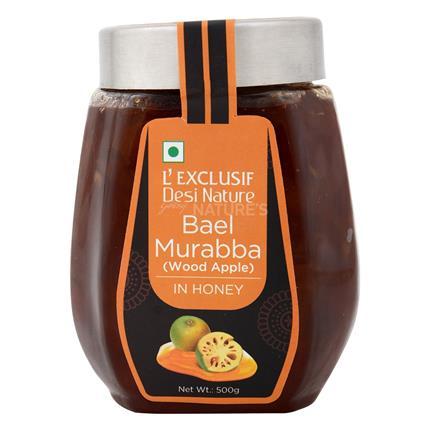 Bael  Murraba - L'exclusif
