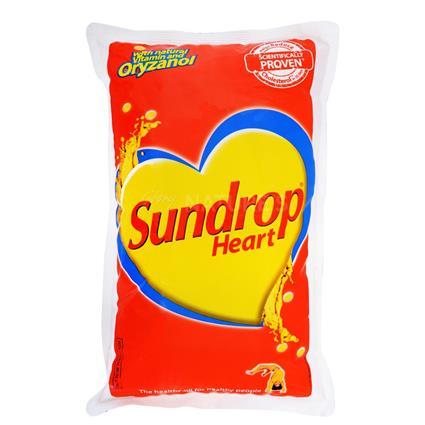 Heart Oil-Sundrop
