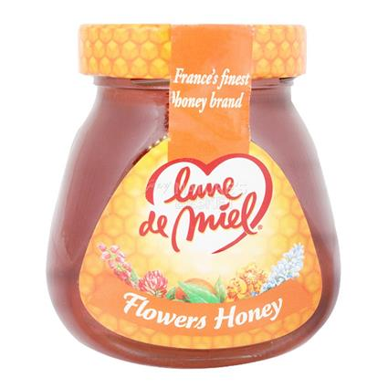 Flowers Honey - Lune De Miel