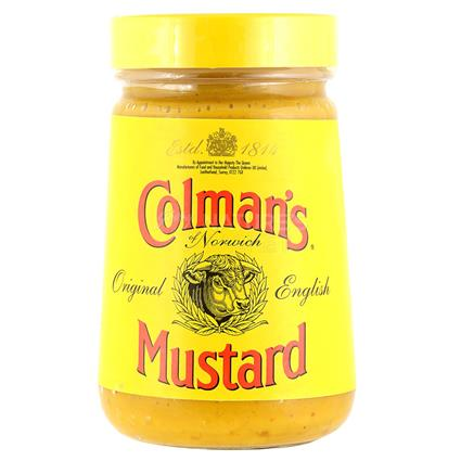 Original English Mustard - Colman's