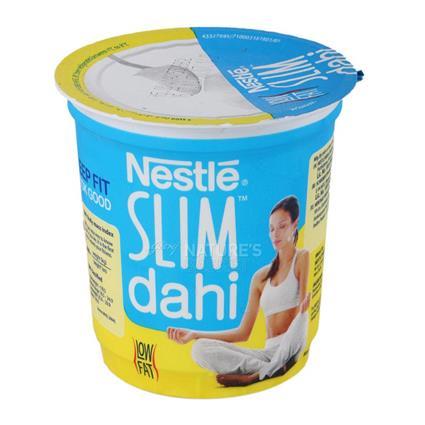 Slim Dahi/Curd - Nestle