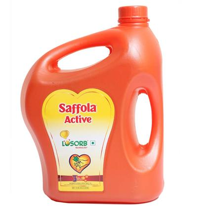 Active Oil - Saffola