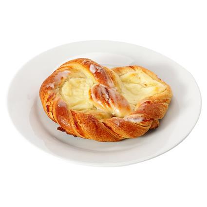 Roasted Cheese And Garlic Danish - Emporio Patisserie