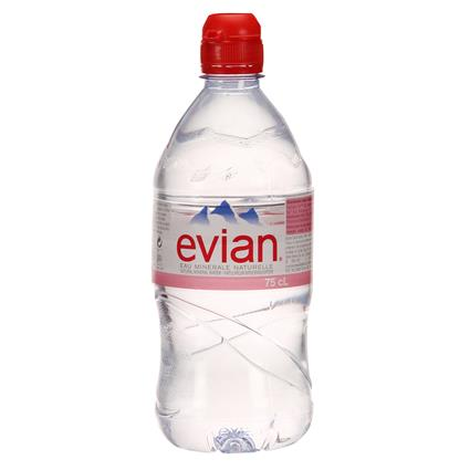 Mineral Water - Evian