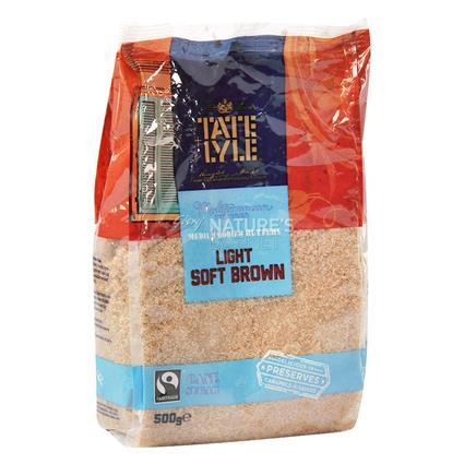 Light Brown Soft Sugar - Tate Lyle